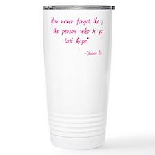hg584 Travel Coffee Mug