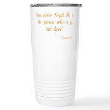 hg586 Travel Mug