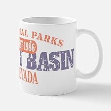 Great Basin 3 Mug