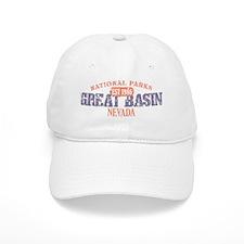 Great Basin 3 Cap