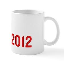 joseph wh Small Mug