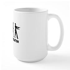 EndofEvolution.black Mug