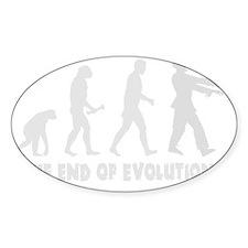 EndofEvolution.grey Decal