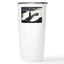 scranton large frame print Travel Mug