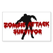 ZombieAttackSurvivor Decal