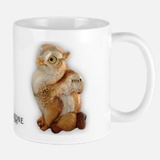 Astral Griffin chicks Small Mug