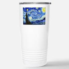 PillowCase VG Starry Thermos Mug