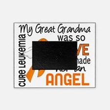 d angel 2 great grandma leukemia picture frame