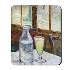 GC VG Absinth Mousepad