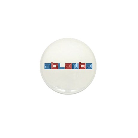 ATL SUPREME Mini Button