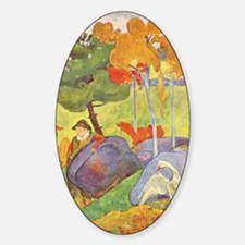 Rural France, Gauguin Decal