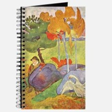 Rural France, Gauguin Journal