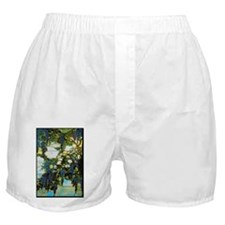 Wistaria Boxer Shorts