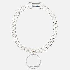 belgian laekenois white Bracelet