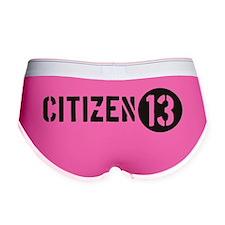 Citizen 13xx Women's Boy Brief