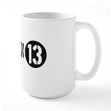Citizen 13xx Mug