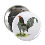 Blue OE Cock Button