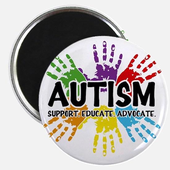 Autism Magnet