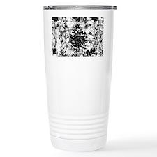 GardenBWgPilloC Travel Mug