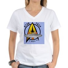 startrekship01sq1 Shirt