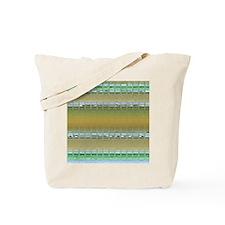 mosaicshowercurtain Tote Bag