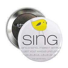 """sing 2.25"""" Button"""