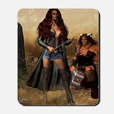Goddess_Angreboda_notecard Mousepad
