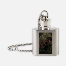 FAE_The_Huntress_journal Flask Necklace