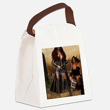 Goddess_Angreboda_notecard Canvas Lunch Bag