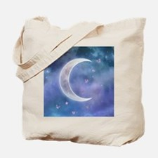 Butterfly_Moon_box Tote Bag