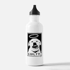 halo2 Water Bottle