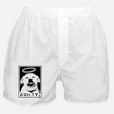 halo2 Boxer Shorts