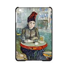 iPad VG In the cafe iPad Mini Case