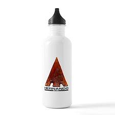 Hernando2 Water Bottle