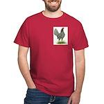 Blue OE Hen Dark T-Shirt