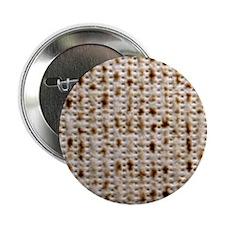 """matzoh, thong, 2x 2.25"""" Button"""