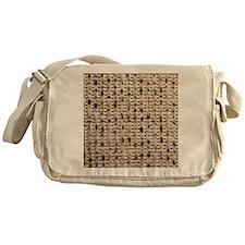 matzoh, thong, 2x Messenger Bag