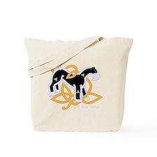 KerryBlueTrans Tote Bag