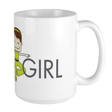 YOGAGIRL Mug