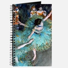 iPad Degas GreenD Journal
