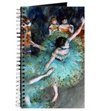 GC Degas GreenD Journal