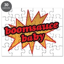Boomsauce Baby Puzzle