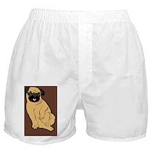 iphone3gSweetiePug Boxer Shorts