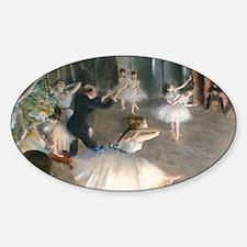 Bag Degas Onstage Decal