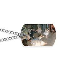 Bag Degas Onstage Dog Tags