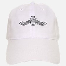 submarine ese trainer pocket Baseball Baseball Cap