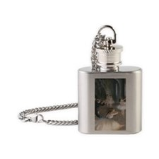 K/N Degas Onstage Flask Necklace