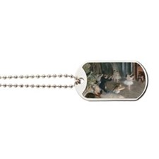 PC Degas Onstage Dog Tags