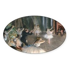 PC Degas Onstage Decal