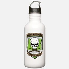 WVZHCOLOR Water Bottle